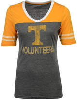 Colosseum Women's Tennessee Volunteers McTwist T-Shirt