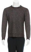 Orley Silk & Cashmere-Blend Sweater
