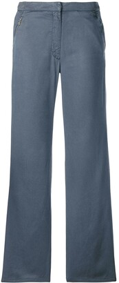 Maison Martin Margiela Pre-Owned 2000's Flared Trousers