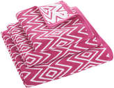 Christy Kalifi Towel - Fuchsia - Hand Towel