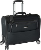 "Traveler's Choice Travelers Choice 21"" Carry-On Spinner Garment Bag"