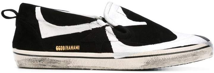 Golden Goose 'Hanami' sneakers