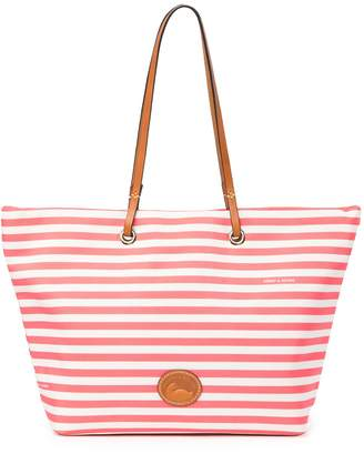 Dooney & Bourke Addison Stripe Tote bag