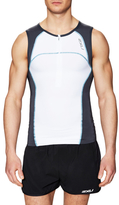 2XU Elite Compression Tri Singlet