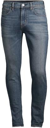 Hudson Zack Super Skinny Jeans