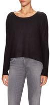 Portolano Seed Stitch Sweater