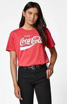 Fifth Sun Coca-Cola Eighties Graphic T-Shirt