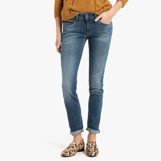 Pepe Jeans New Brooke Slim Fit Jeans