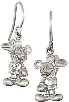 Disney Mickey Mouse Figure Earrings