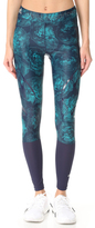 adidas by Stella McCartney Run Springweb Leggings
