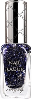 by Terry Glittery Nail Laque Top Coat