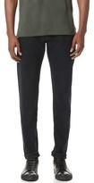 Patrik Ervell Classic Black Stonewash Jeans