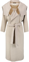 By Malene Birger Marocca felt coat