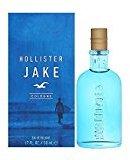 Hollister JAKE (BLUE EDITION) * 1.7 oz / 50 ml EDC Men Cologne Spray