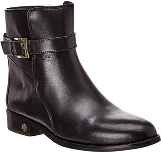 Tory Burch Brooke Leather Bootie