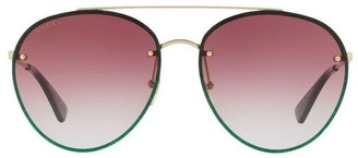Gucci GC001152 437294 Sunglasses