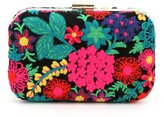Sam Edelman Juni Embroidered Cross-Body Bag