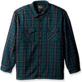 Pendleton Men's Lakeside Shirt Jacket