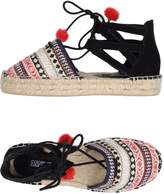 Colors of California Espadrilles - Item 11243745
