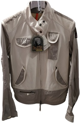 Parajumpers Multicolour Leather Jacket for Women