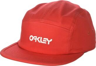 Oakley Men's 5 Panel Cotton Hat