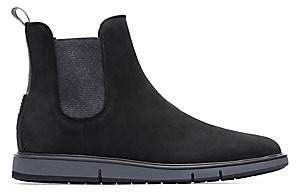 Swims Men's Motion Leather Chelsea Boots