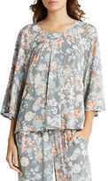 BCBGeneration Tucked Trapeze Top