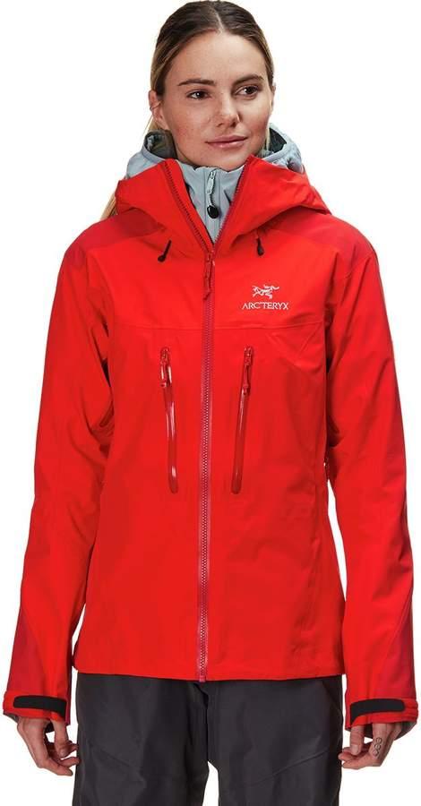 Arc'teryx Alpha AR Jacket - Women's