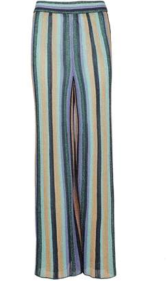 Missoni M Striped Trousers