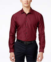 INC International Concepts Men's Blake Long-Sleeve Non-Iron Shirt, Created for Macy's
