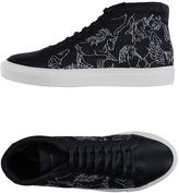 Christian Lacroix Sneakers