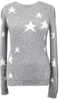 Clements Ribeiro Grey Cashmere Knitwear for Women