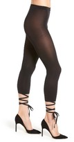 Wolford Women's Lace-Up Footless Tights