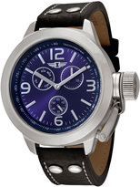 I by Invicta 70113-004 Men's Blue Dial Stainless Steel