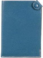 Hermes Tarmac Passport Holder
