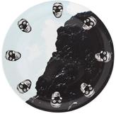 House Of Voltaire PAM Perks and Mini limited edition dinner plate