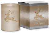 Primal Elements Rudy Icon Gold Candle