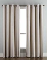 Charisma Charisma Tonal Stripe Window Panel