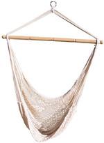 Hammaka Rope Cradle Cotton Chair Hammock