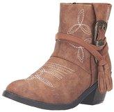 Steve Madden Jsassed-K Western Boot