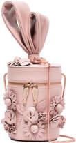 Sophia Webster Pink bonnie lilico cross body bag
