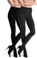 Spanx Reversible Tight-En Tights Hosiery