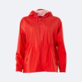 Rains Red W Parka Jacket - XS/S