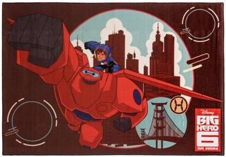 Disney Disney's Big Hero 6 Area Rug - 4'6'' x 6'6''