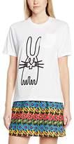 Peter Jensen Women's Rabbit T-Shirt