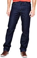 Lee Regular-Fit Straight-Leg Jeans