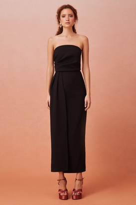Keepsake MONTAGE GOWN Black