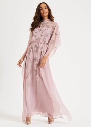 Phase Eight Sairah Kimono Maxi Dress