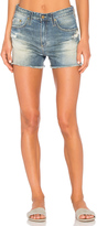 AG Adriano Goldschmied Sadie Denim Short