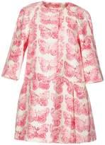 RED Valentino Overcoats - Item 41694784